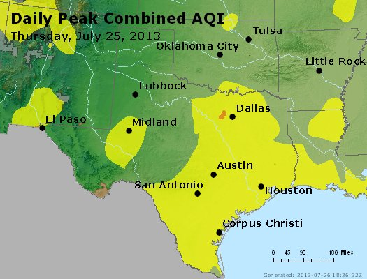 Peak AQI - https://files.airnowtech.org/airnow/2013/20130725/peak_aqi_tx_ok.jpg