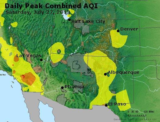 Peak AQI - https://files.airnowtech.org/airnow/2013/20130727/peak_aqi_co_ut_az_nm.jpg