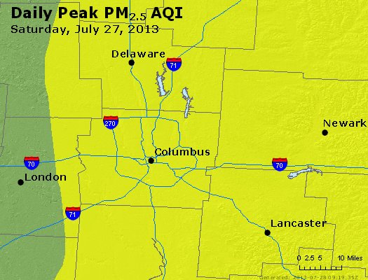 Peak Particles PM2.5 (24-hour) - https://files.airnowtech.org/airnow/2013/20130727/peak_pm25_columbus_oh.jpg