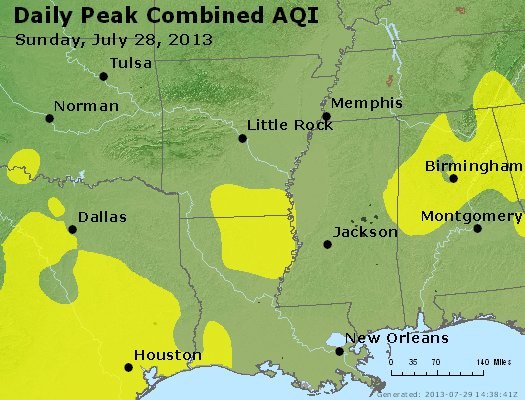 Peak AQI - https://files.airnowtech.org/airnow/2013/20130728/peak_aqi_ar_la_ms.jpg