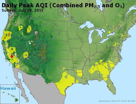 Peak AQI - https://files.airnowtech.org/airnow/2013/20130728/peak_aqi_usa.jpg