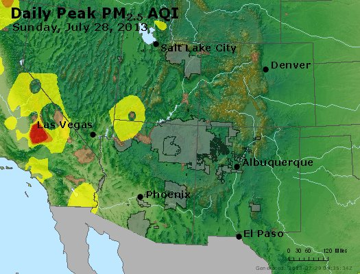 Peak Particles PM2.5 (24-hour) - https://files.airnowtech.org/airnow/2013/20130728/peak_pm25_co_ut_az_nm.jpg