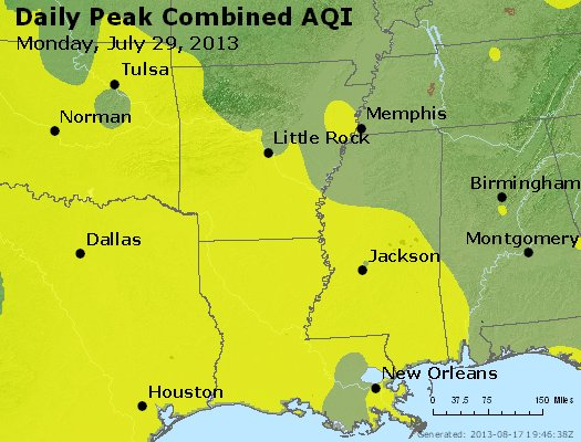 Peak AQI - https://files.airnowtech.org/airnow/2013/20130729/peak_aqi_ar_la_ms.jpg