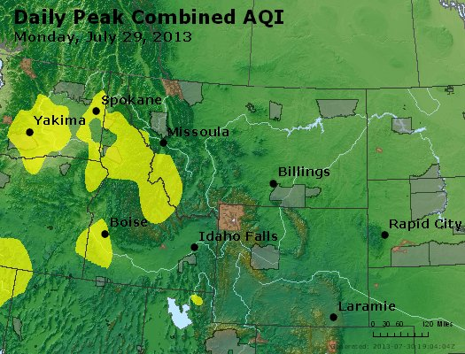 Peak AQI - https://files.airnowtech.org/airnow/2013/20130729/peak_aqi_mt_id_wy.jpg
