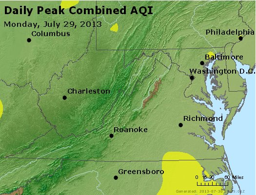 Peak AQI - https://files.airnowtech.org/airnow/2013/20130729/peak_aqi_va_wv_md_de_dc.jpg