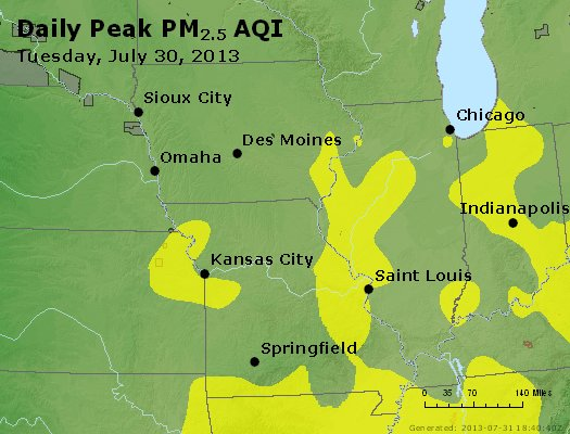 Peak Particles PM2.5 (24-hour) - https://files.airnowtech.org/airnow/2013/20130730/peak_pm25_ia_il_mo.jpg