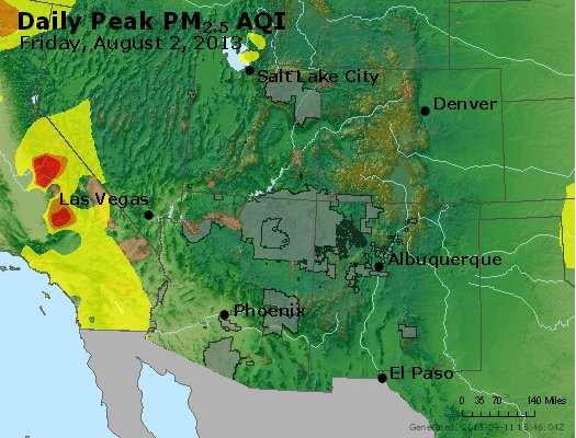 Peak Particles PM2.5 (24-hour) - https://files.airnowtech.org/airnow/2013/20130802/peak_pm25_co_ut_az_nm.jpg