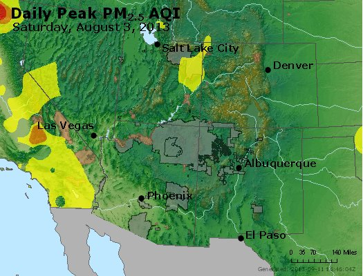 Peak Particles PM2.5 (24-hour) - https://files.airnowtech.org/airnow/2013/20130803/peak_pm25_co_ut_az_nm.jpg