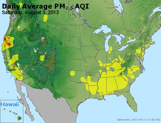 Peak Particles PM2.5 (24-hour) - https://files.airnowtech.org/airnow/2013/20130803/peak_pm25_usa.jpg