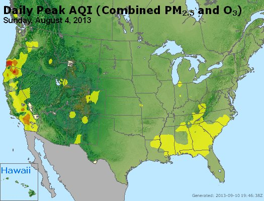 Peak AQI - https://files.airnowtech.org/airnow/2013/20130804/peak_aqi_usa.jpg