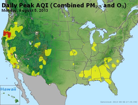 Peak AQI - https://files.airnowtech.org/airnow/2013/20130805/peak_aqi_usa.jpg
