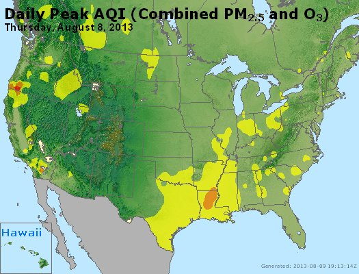 Peak AQI - https://files.airnowtech.org/airnow/2013/20130808/peak_aqi_usa.jpg