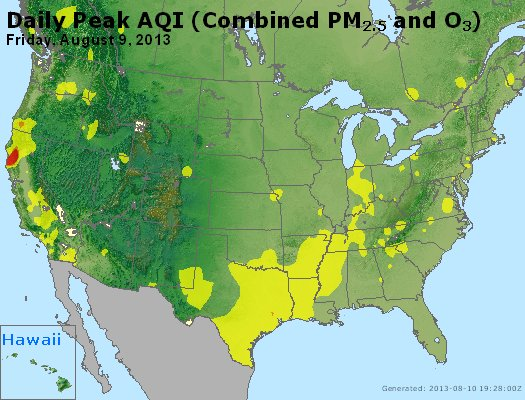 Peak AQI - https://files.airnowtech.org/airnow/2013/20130809/peak_aqi_usa.jpg