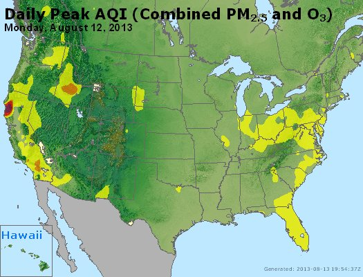 Peak AQI - https://files.airnowtech.org/airnow/2013/20130812/peak_aqi_usa.jpg