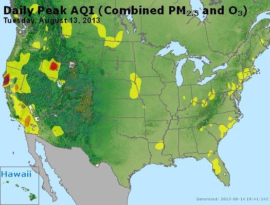 Peak AQI - https://files.airnowtech.org/airnow/2013/20130813/peak_aqi_usa.jpg