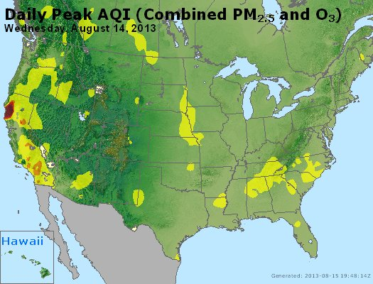 Peak AQI - https://files.airnowtech.org/airnow/2013/20130814/peak_aqi_usa.jpg