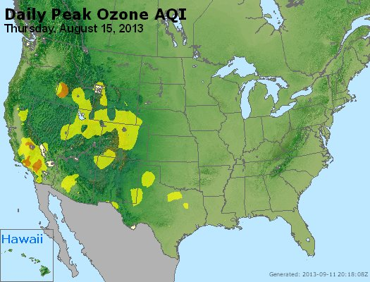 Peak Ozone (8-hour) - https://files.airnowtech.org/airnow/2013/20130815/peak_o3_usa.jpg