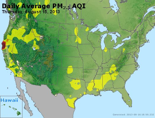 Peak Particles PM2.5 (24-hour) - https://files.airnowtech.org/airnow/2013/20130815/peak_pm25_usa.jpg
