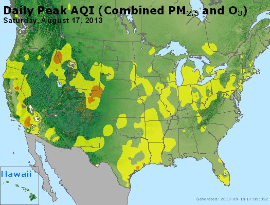 Peak AQI - https://files.airnowtech.org/airnow/2013/20130817/peak_aqi_usa.jpg