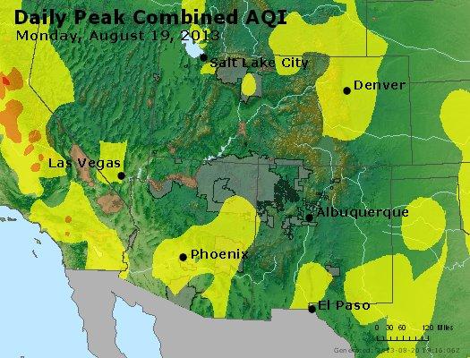 Peak AQI - https://files.airnowtech.org/airnow/2013/20130819/peak_aqi_co_ut_az_nm.jpg