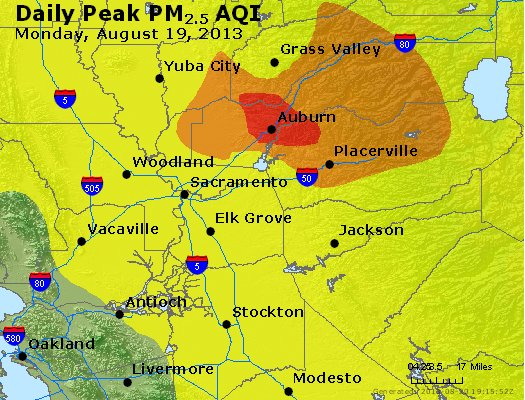 Peak Particles PM2.5 (24-hour) - https://files.airnowtech.org/airnow/2013/20130819/peak_pm25_sacramento_ca.jpg