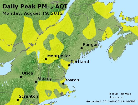 Peak Particles PM2.5 (24-hour) - https://files.airnowtech.org/airnow/2013/20130819/peak_pm25_vt_nh_ma_ct_ri_me.jpg