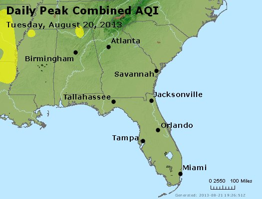 Peak AQI - https://files.airnowtech.org/airnow/2013/20130820/peak_aqi_al_ga_fl.jpg
