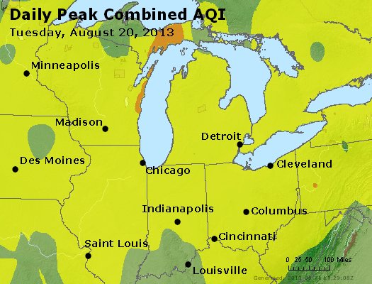 Peak AQI - https://files.airnowtech.org/airnow/2013/20130820/peak_aqi_mi_in_oh.jpg