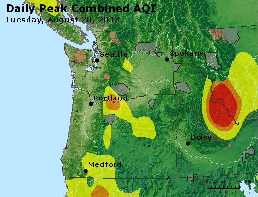 Peak AQI - https://files.airnowtech.org/airnow/2013/20130820/peak_aqi_wa_or.jpg