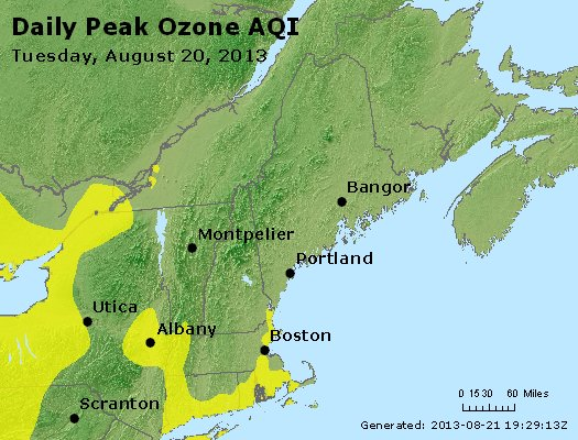 Peak Ozone (8-hour) - https://files.airnowtech.org/airnow/2013/20130820/peak_o3_vt_nh_ma_ct_ri_me.jpg