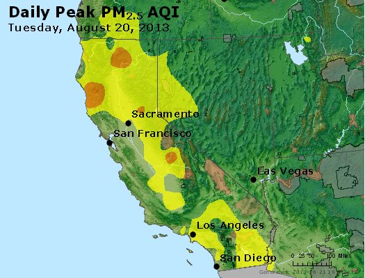 Peak Particles PM2.5 (24-hour) - https://files.airnowtech.org/airnow/2013/20130820/peak_pm25_ca_nv.jpg