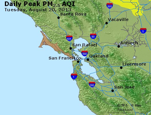 Peak Particles PM2.5 (24-hour) - https://files.airnowtech.org/airnow/2013/20130820/peak_pm25_sanfrancisco_ca.jpg