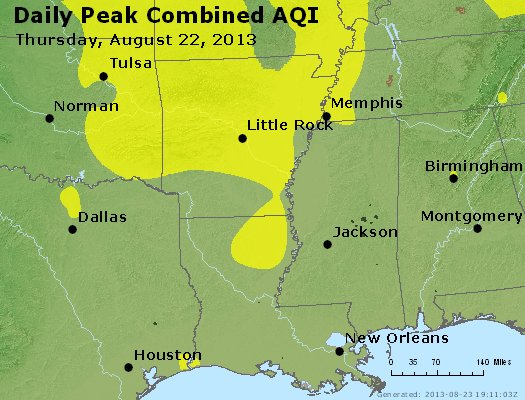 Peak AQI - https://files.airnowtech.org/airnow/2013/20130822/peak_aqi_ar_la_ms.jpg