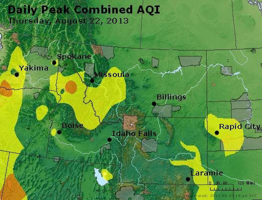 Peak AQI - https://files.airnowtech.org/airnow/2013/20130822/peak_aqi_mt_id_wy.jpg
