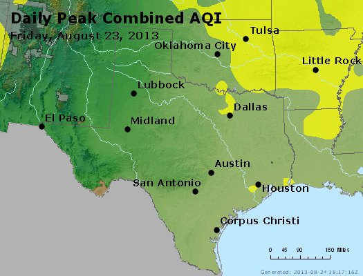 Peak AQI - https://files.airnowtech.org/airnow/2013/20130823/peak_aqi_tx_ok.jpg
