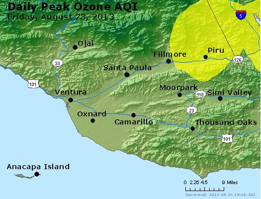 Peak Ozone (8-hour) - https://files.airnowtech.org/airnow/2013/20130823/peak_o3_ventura.jpg