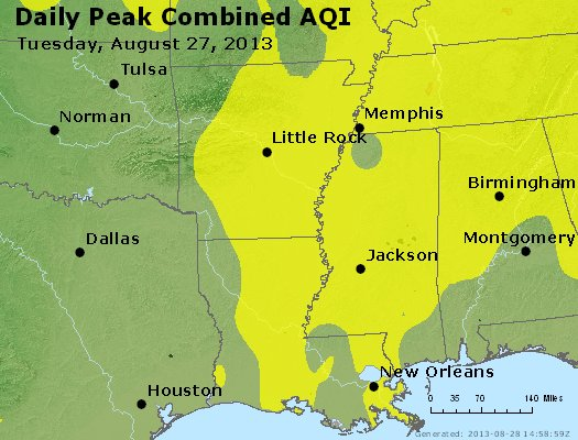 Peak AQI - https://files.airnowtech.org/airnow/2013/20130827/peak_aqi_ar_la_ms.jpg