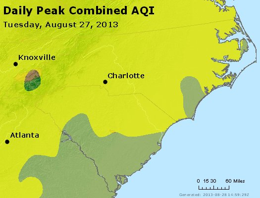 Peak AQI - https://files.airnowtech.org/airnow/2013/20130827/peak_aqi_nc_sc.jpg