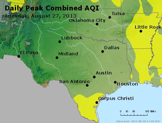 Peak AQI - https://files.airnowtech.org/airnow/2013/20130827/peak_aqi_tx_ok.jpg