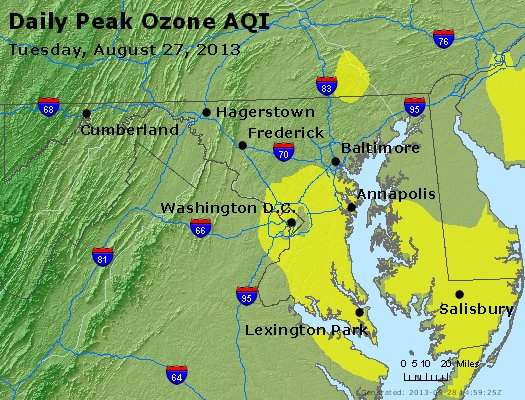 Peak Ozone (8-hour) - https://files.airnowtech.org/airnow/2013/20130827/peak_o3_maryland.jpg