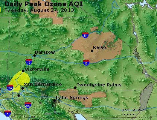 Peak Ozone (8-hour) - https://files.airnowtech.org/airnow/2013/20130827/peak_o3_sanbernardino_ca.jpg