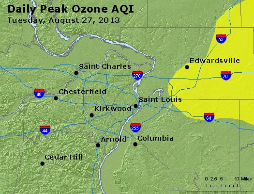 Peak Ozone (8-hour) - https://files.airnowtech.org/airnow/2013/20130827/peak_o3_stlouis_mo.jpg