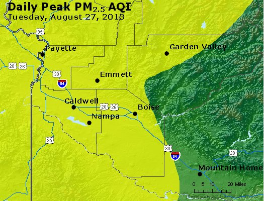 Peak Particles PM2.5 (24-hour) - https://files.airnowtech.org/airnow/2013/20130827/peak_pm25_boise_id.jpg