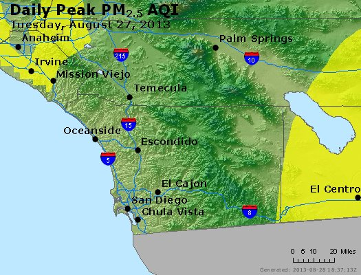 Peak Particles PM2.5 (24-hour) - https://files.airnowtech.org/airnow/2013/20130827/peak_pm25_sandiego_ca.jpg