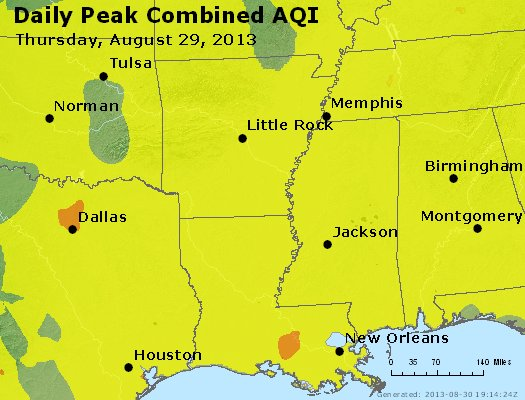 Peak AQI - https://files.airnowtech.org/airnow/2013/20130829/peak_aqi_ar_la_ms.jpg