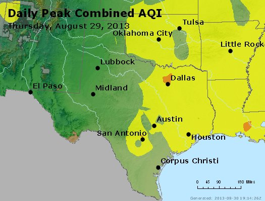 Peak AQI - https://files.airnowtech.org/airnow/2013/20130829/peak_aqi_tx_ok.jpg