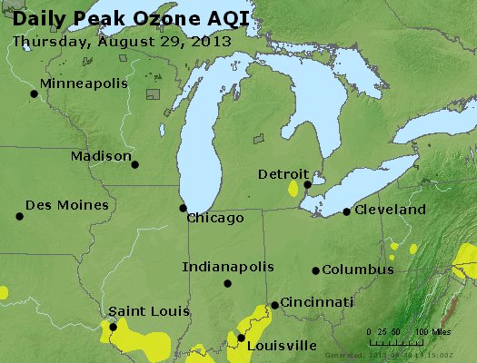 Peak Ozone (8-hour) - https://files.airnowtech.org/airnow/2013/20130829/peak_o3_mi_in_oh.jpg