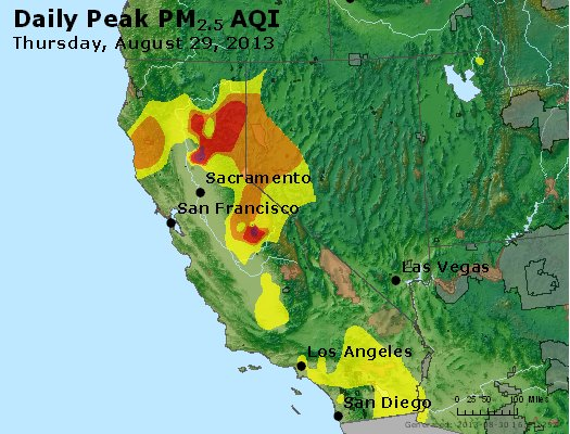 Peak Particles PM2.5 (24-hour) - https://files.airnowtech.org/airnow/2013/20130829/peak_pm25_ca_nv.jpg