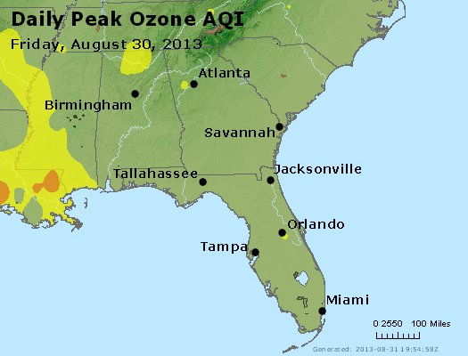 Peak Ozone (8-hour) - https://files.airnowtech.org/airnow/2013/20130830/peak_o3_al_ga_fl.jpg