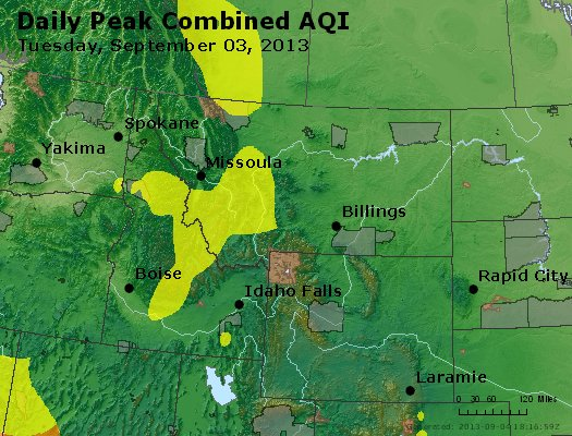 Peak AQI - https://files.airnowtech.org/airnow/2013/20130903/peak_aqi_mt_id_wy.jpg